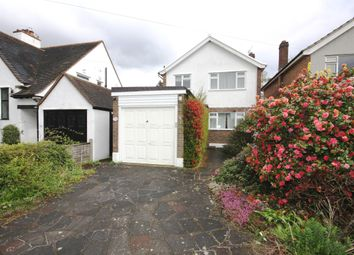 3 bed detached house for sale in St. Georges Road, Petts Wood, Orpington BR5