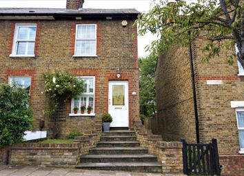 Thumbnail 2 bed end terrace house for sale in White Horse Hill, Chislehurst