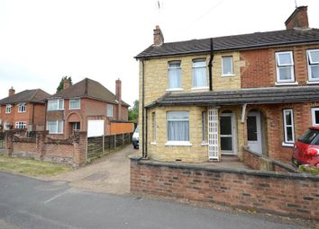 Thumbnail 3 bed semi-detached house for sale in Fernhill Road, Farnborough, Hampshire