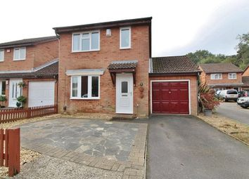 Thumbnail 3 bed detached house for sale in Kassel Close, Waterlooville