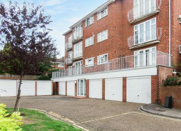 Thumbnail 1 bed flat to rent in Belgrave Manor, Woking