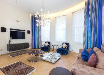 Thumbnail 3 bedroom flat to rent in Clarence Terrace, London