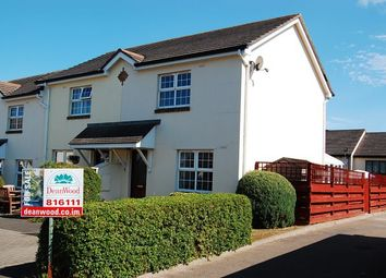 2 bed property for sale in Balleigh Court, Ramsey IM83Nr IM8