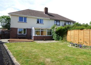Thumbnail 3 bed property to rent in Bridgemary Avenue, Gosport