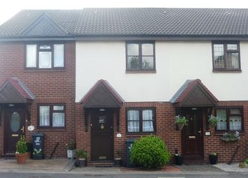 Thumbnail 2 bed terraced house to rent in Joyners Close, Dagenham, Essex