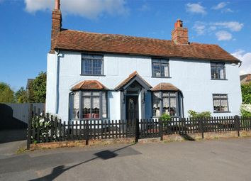 Thumbnail 4 bed detached house for sale in High Street, Earls Colne, Essex