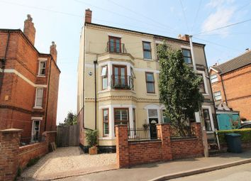 4 bed semi-detached house for sale in Lorne Grove, Radcliffe-On-Trent, Nottingham NG12