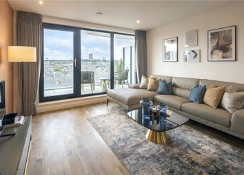 Thumbnail 3 bed flat for sale in Greenwich Square Courtyard, Lambarde Square, Greenwich, London