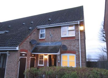 Thumbnail 1 bed maisonette for sale in Philimore Close, London