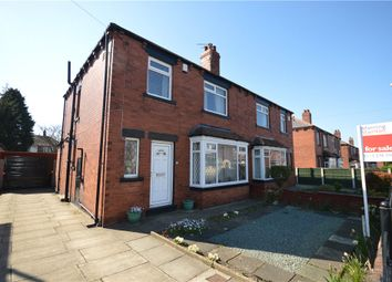 Thumbnail 3 bedroom semi-detached house for sale in Waincliffe Mount, Leeds, West Yorkshire