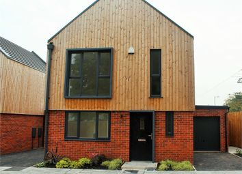 Thumbnail 3 bed detached house for sale in Wellington Grove, Church Road, Roby, Liverpool, Merseyside