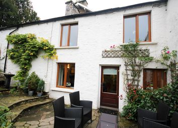Thumbnail 2 bed cottage for sale in 4 Green Cross Cottage, Tanpits Lane, Burton In Kendal