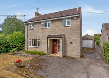 Thumbnail 4 bed detached house for sale in Compton Street, Somerton, Somerset
