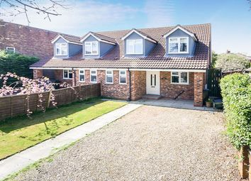 Thumbnail 3 bed semi-detached house for sale in Melrosegate, York