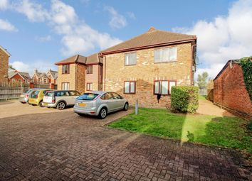 Thumbnail 1 bed flat for sale in Cherry Court, Brighton Road, Horsham