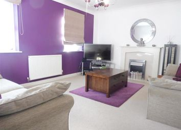 Thumbnail 4 bed town house to rent in Brook Furlong Drive, Birstall, Leicester