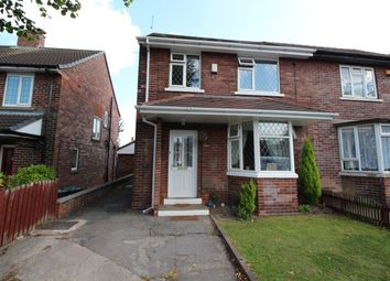 Thumbnail 3 bed semi-detached house for sale in Rookery Road, Swinton