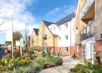 Thumbnail 2 bed flat for sale in Lansdown Road, Sidcup