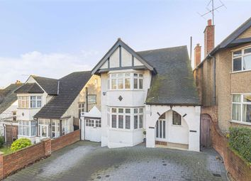 4 bed detached house for sale in Longmore Avenue, New Barnet, Hertfordshire EN5