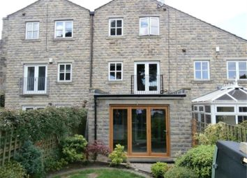 Thumbnail 3 bed town house for sale in 5 Chapel Close, Lees, Crossroads, Keighley