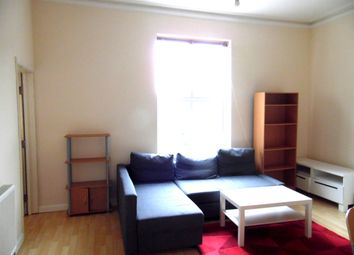 Thumbnail 1 bedroom flat to rent in Victoria Park Road, Leicester