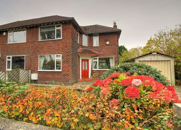 3 bed semi-detached house for sale in Shawdene Road, Manchester M22