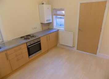 Thumbnail 3 bed flat to rent in Oxford Road, Middlesbrough