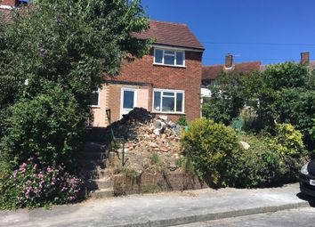 Thumbnail 6 bed semi-detached house to rent in Wigmore Close, Brighton