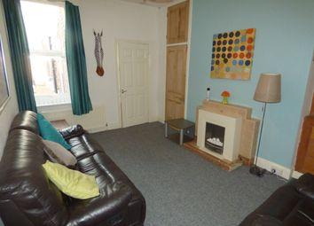 Thumbnail 3 bed flat to rent in Cartington Terrace, Heaton, Newcastle Upon Tyne