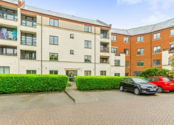 Thumbnail 2 bed flat for sale in Manor Gardens, Holloway