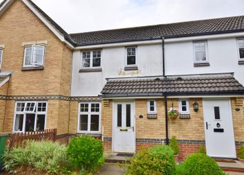 Thumbnail 2 bed terraced house to rent in Orr Close, Hawkinge