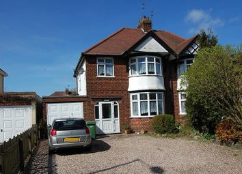 Thumbnail 3 bed semi-detached house to rent in Wolverhampton Road, Dudley