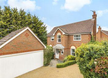 4 bed property for sale in Edgbaston Drive, Shenley, Radlett WD7