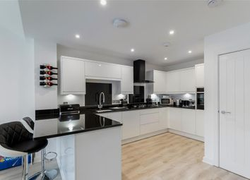 Thumbnail 2 bed end terrace house for sale in London Road, Temple Ewell, Dover, Kent