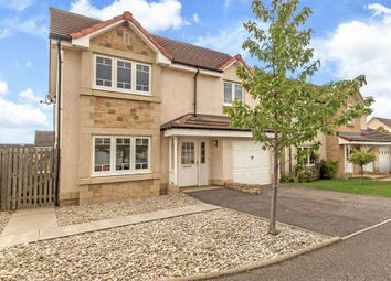 Thumbnail 4 bed detached house for sale in 45 Toll House Neuk, Tranent