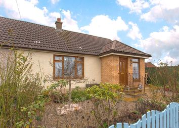 Thumbnail 1 bed semi-detached house for sale in Bellfield Place, Milton Of Balgonie