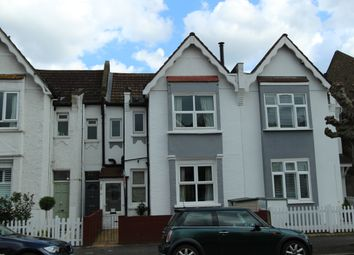 Thumbnail 3 bed terraced house for sale in Southdown Road, Raynes Park