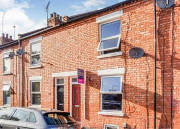 2 bed terraced house for sale in South Terrace, Northampton NN1