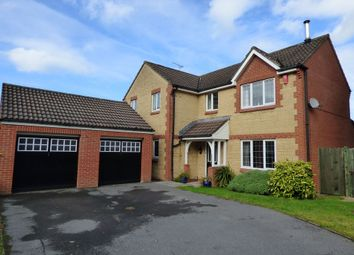 4 bed detached house for sale in Oakwood Gardens, Coalpit Heath, Bristol BS36