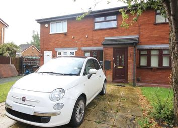 Thumbnail 2 bed terraced house for sale in Julie Grove, West Derby, Liverpool