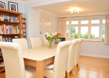 3 bed semi-detached house for sale in Woodstock Avenue, Romford RM3