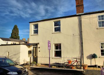 Thumbnail 4 bed end terrace house for sale in Oakland Street, Charlton Kings, Cheltenham.