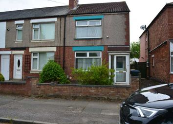 Thumbnail 2 bedroom end terrace house for sale in Brympton Road, Coventry