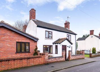 Thumbnail 3 bed detached house for sale in Belle Vue, Stourbridge, West Midlands