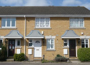 Thumbnail 2 bed terraced house to rent in Missenden Cl, Feltham