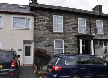 Thumbnail 4 bed terraced house for sale in Bridge Street, Pontrhydfendigaid, Ystrad Meurig