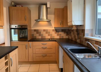 Thumbnail 3 bed semi-detached house to rent in Clos Crucywel, Cwmrhydyceirw, Swansea
