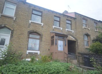 Thumbnail 3 bedroom end terrace house for sale in Whitehead Lane, Primrose Hill, Huddersfield, West Yorkshire