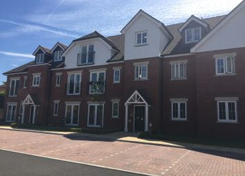 Thumbnail 2 bed flat to rent in Annett Close, Shepperton