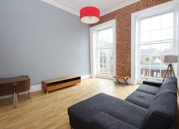 Thumbnail 2 bed flat to rent in Clayton Street West, Newcastle Upon Tyne